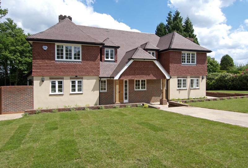 Mapleton Homes